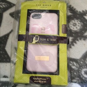 COPY - Ted Baker iPhone case 6/6s/7 NWT
